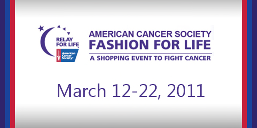 Fashion for Life Logo 2011